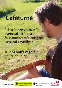Cafeturne Uppsala bildfil